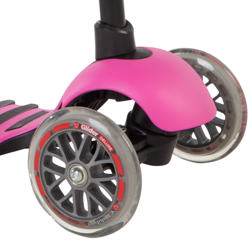 Ybike Glider Deluxe Scooters