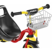 Puky Handlebar basket for tricycles and scooters LKDR