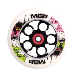110mm MGP END OF DAYS Aero Scooter Wheel