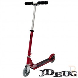 JD Bug MS 150, Red