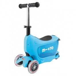 Micro Mini2go blue