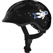 Kids Helmet Smiley 2.0, Must S 45-50cm