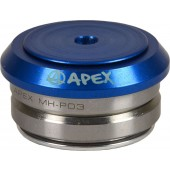 Apex Integrated Headset -Blue