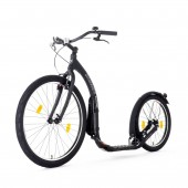 Kickbike Cruise MAX 20-Black