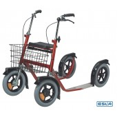 Esla Kickcycle 3300