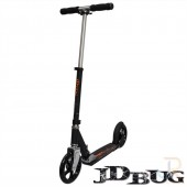 JD Bug 200 Black