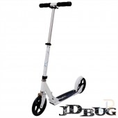 JD Bug 200 White