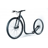 Kickbike Cross 29er, black