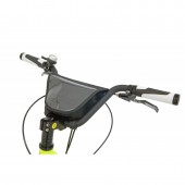 KOSTKA carrying bag with flap for BMX Handlebar