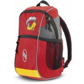 Puky Backpack RS, Red